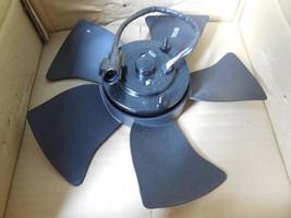 New Oem Factory 97-02 Daewoo Leganza Right Radiator Fan EW50001 Ships Today - $129.83