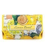 Michel Design Works Lemon Basil Soap 8.7oz - £9.94 GBP