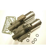 2003-2008 HONDA ELEMENT TRANSMISSION LINEAR SOLENOID VALVES - $98.01
