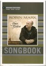 Music - Song Book ~ Year of Grace ~ Robin Mark ~ 2009 ~ Spiritual ~ - $21.73