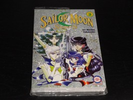 SAILOR MOON SUPERS  Vol.3 Book Graphic Novel Manga Comic - $27.00