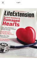 life extension magazine march 2013 - $14.99