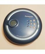Panasonic SL-SX315 Portable CD Player Japan - $10.00