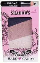 Shadows Eye Shadow Trio by Hard Candy - $4.99