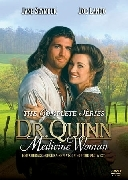 Dr. Quinn, Medicine Woman - The Complete Series (DVD, 2009, 42-Disc Set) New