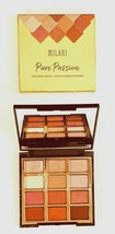 Milani Pure Passion Eyeshadow Palette Lustrous Rose Golds And Warm Berry... - $16.78