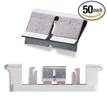 RiteAV - 66 Block Bridge Clips (50 Pack) - $9.85