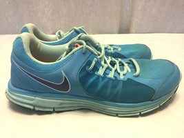 Nike Womens Lunar Forever 3 Running Trainers 631426 Sneakers Shoes Blue ... - $15.35