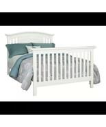 Baby Cache Harbor – White – Conversion Kit - $285.12