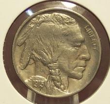 1915 Buffalo Nickel AU #0022 - $33.99