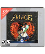 American McGee's Alice/Clive Barker's Undying [PC Game] - $49.99