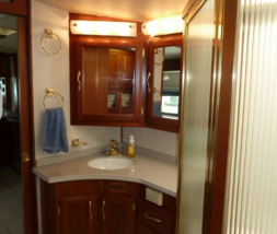 Very Nice low miles 2003 American Tradition FOR SALE IN Random Lake, WI 53075 image 10