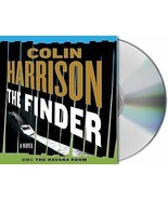 The Finder by Colin Harrison (2008, CD, Unabridged) - $0.99