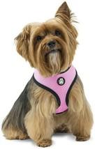 FurHaven Soft & Comfy Mesh Dog Harness-Medium - $13.89