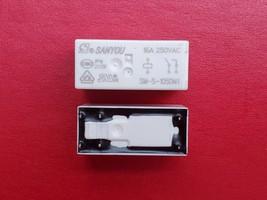 SM-S-105DM1, 5VDC Relay, SANYOU Brand New!! - $6.50
