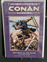 Conan The Frazetta Cover Series #1 Frost Giants (M) Dec 2007 Dark Horse ... - $8.50