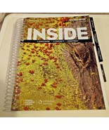 Spiral Common Core Inside Language Literacy Teacher's Edition Level B Vo... - $58.34