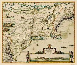 Chesapeake Bay Maine 1685 - 23.00 x 27.12 - $36.58+