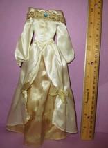 Disney Store Pocahontas 2 Dress Ball Gown Outfit Doll Fashion Wardrobe B... - $29.99