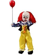Halloween prop Pennywise Doll 1990 IT Version (a) - $247.49