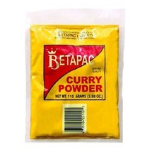 BetaPac Curry Powder Jamaica Jamaican 110 g 3.88 oz - $9.49