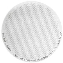 Able Brewing Disk Fine Coffee Filter For Aeropr... - $18.70