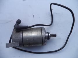 FZR600 Fzr 600 Starter Motor Starting Motor Armature Wire Yamaha - Exc! F1 - $75.34
