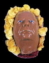Life Size Severed HEAD DESSERT JELLO GELATIN MOLD Zombie Food Fester Hor... - $9.87