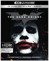 The Dark Knight (4K Ultra HD+Blu-ray)