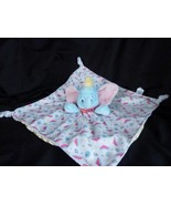 Disney Baby Dumbo Kids Preferred Circus Tent Security Blanket Lovey Clut... - $11.71