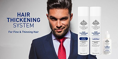 The Fitzrovia Centre Hair Thickening System - Active Conditioner 250ml