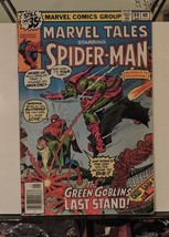 Marvel Tales (Marvel) Mark Jewelers #99MJ 1979 - $33.14
