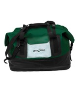 Dry Pak Waterproof Duffel Bag - Green - Large - $39.70