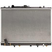 RADIATOR MI3010140 FOR 98 99 00 01 02 03 MITSUBISHI MONTERO SPORT 3.0L/3.5L A/T image 2