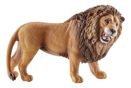 Schleich Lion Roaring Toy Figure - $8.99