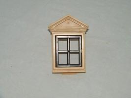 Playmobil 5300 5305 Victorian Mansion Dollhouse Window Dormer Replacemen... - $6.34