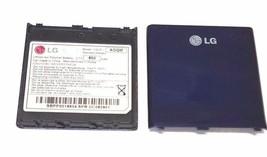 LG LGIP-AGQM External Blue Cellphone Battery VX8600 VX-8600 AX8600 AX-8600 8600 - $4.10