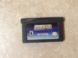 Namco Pacman Collection Gameboy Advance Video Game Cartridge - $7.91