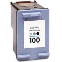 HP 100 Photo Gray (9368AN) - $14.44