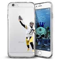 Ben Roethlisberger iPhone 5,5s,5se Phone Case Pocket Pass - $12.99