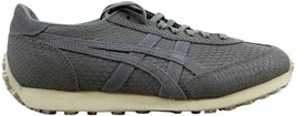 Asics EDR 78 Grey/Grey  Men's D5S1L 1111 Size 7.5 Medium - $43.30