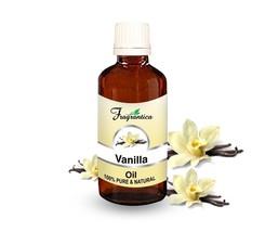 Fragrantica Vanilla Undiluted Natural Pure Uncut Essential Oil 100 ml - $25.97
