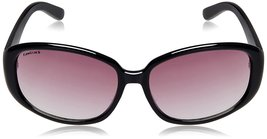 Fastrack Oval Unisex Sunglasses - (P185PR2F|54|Pink) - $60.99
