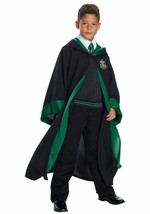 Charades Harry Potter Serpentard Étudiant Enfants Déguisement Halloween ... - $63.70