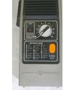 GE Walkie Talkie Radio with Morse Code 3-5954A Vintage - $8.55