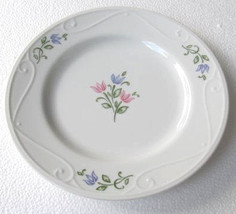 Veranda A Princess House exclusive Salad/Dessert Plate, Porcelain Collec... - $13.99
