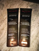 Revlon Colorsilk Color Care Gorgeous Brunette Shampoo & Conditioner 8.45 oz - $15.84