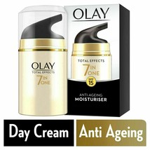 Olay Total Effects 7 in One Day Cream Moisturiser & Moisturizing - $12.40+