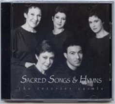 SACRED SONGS & HYMNS by The Interior Castle - $25.52