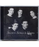 SACRED SONGS & HYMNS by The Interior Castle - €22,39 EUR